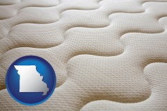 missouri a mattress surface