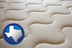 texas a mattress surface