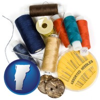 vermont a sewing kit