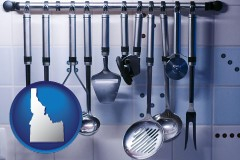 idaho restaurant kitchen utensils