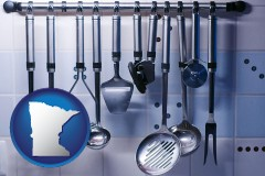 minnesota restaurant kitchen utensils