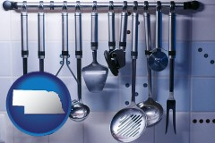 nebraska restaurant kitchen utensils