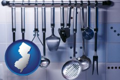 new-jersey restaurant kitchen utensils