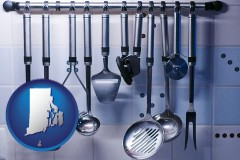 rhode-island restaurant kitchen utensils