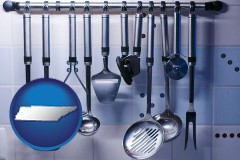 tennessee restaurant kitchen utensils