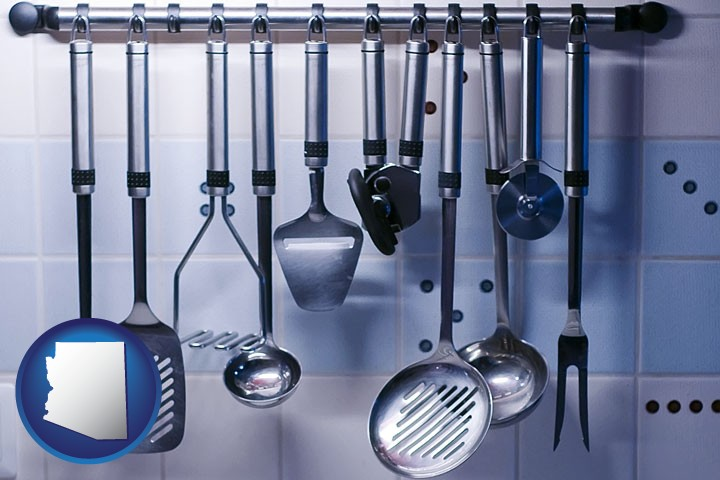 Restaurant Kitchen Utensils restaurant equipment & supplies retailers in arizona