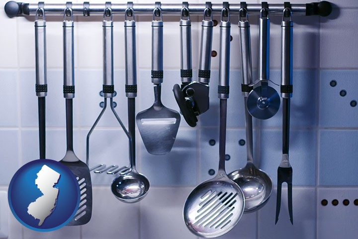 Restaurant Kitchen Utensils restaurant equipment & supplies retailers in new jersey
