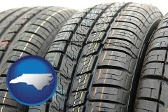 north-carolina tires