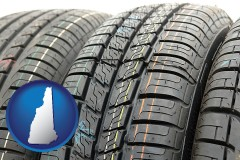 new-hampshire tires