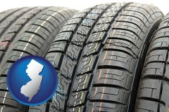 new-jersey tires
