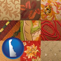 delaware upholstery fabric swatches