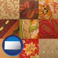 kansas upholstery fabric swatches