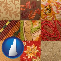 new-hampshire upholstery fabric swatches