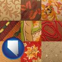 nevada upholstery fabric swatches