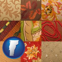 vermont upholstery fabric swatches