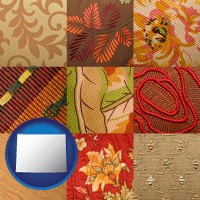 wyoming upholstery fabric swatches