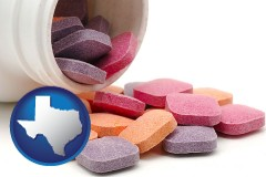 texas chewable vitamins