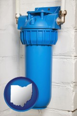 ohio a water treatment filter