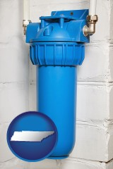 tennessee a water treatment filter
