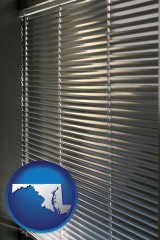 maryland a window covering