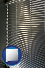 new-mexico a window covering