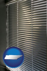 tennessee a window covering