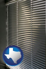 texas a window covering