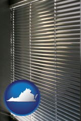 virginia a window covering